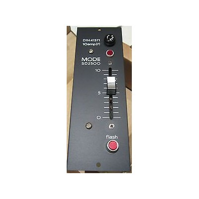 Mode SD2500 Stage Lighting Dimmer